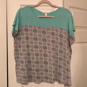 Women's Miami Shirt
